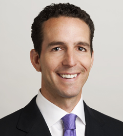 Marc Yassinger, Principal, Tax, Private Equity, Platinum Equity