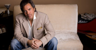 Official portrait of Platinum Equity Chairman and CEO Tom Gores