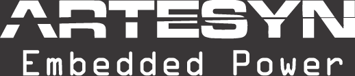 Logo for Artesyn Embedded Power