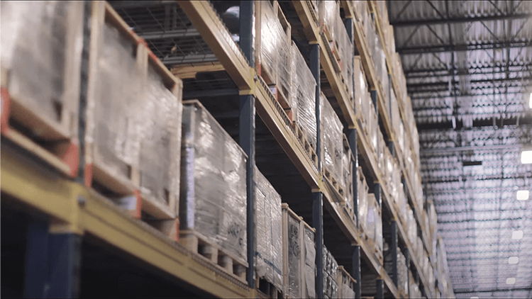 Video poster for Case Study: PrimeSource Building Products