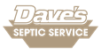 Logo for Dave's Septic Services (USS)