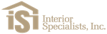 Interior Specialists Inc. Logo