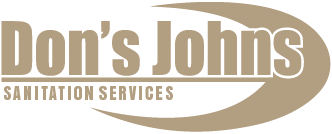 Don's Johns Logo