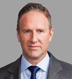 Louis Samson, Private Equity, Platinum Equity